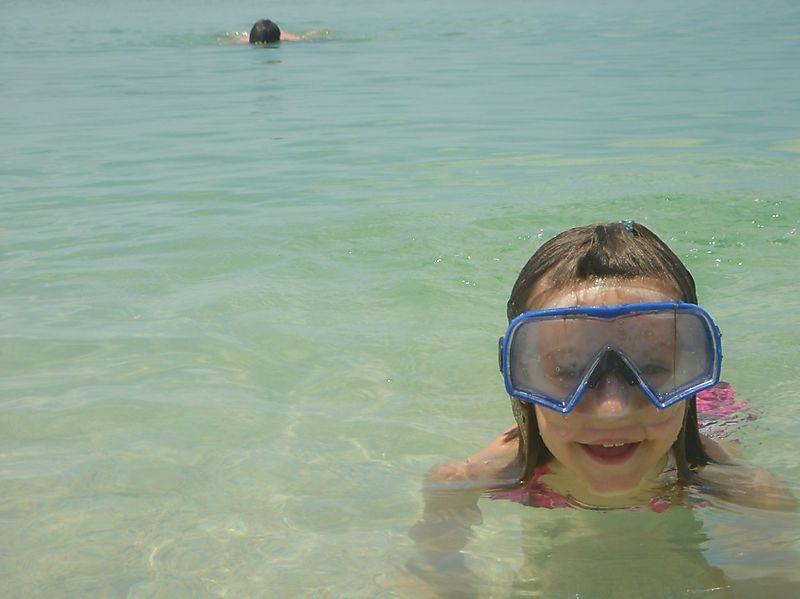 Vaca 08 Naples, FL - Beach Daughter