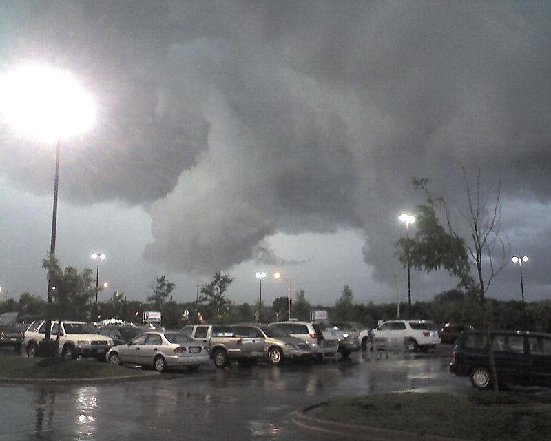 Object - Clouds - Walmart 080603