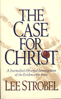 Book - Case for Christ