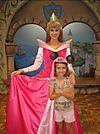 Vaca 08 SW USA - Disney Princess