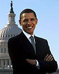 People - Barack Obama