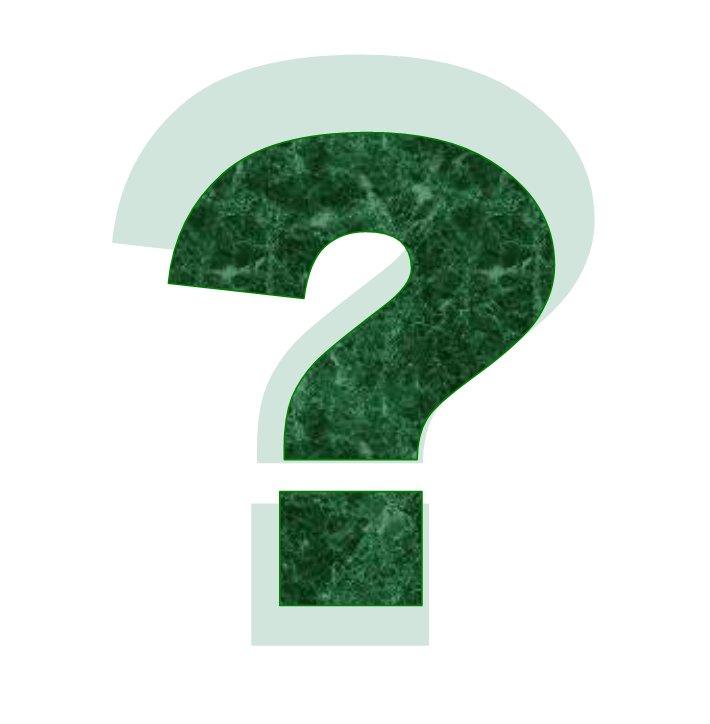 Punctuation - Question Mark