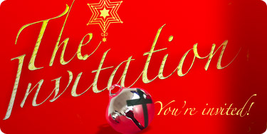 Series 08 - The Invitation (Christmas)