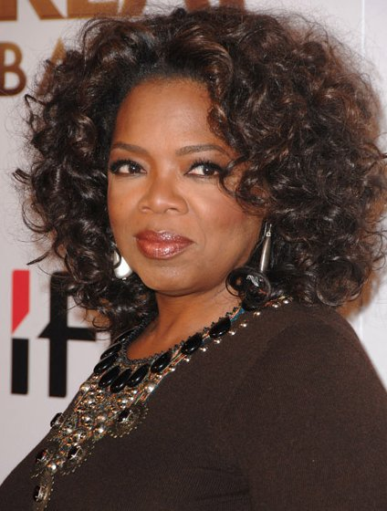 People - Oprah