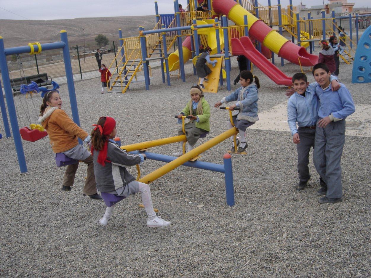 Trip 09 - 6d New Playground