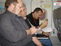 Trip 09 - 3a Plane