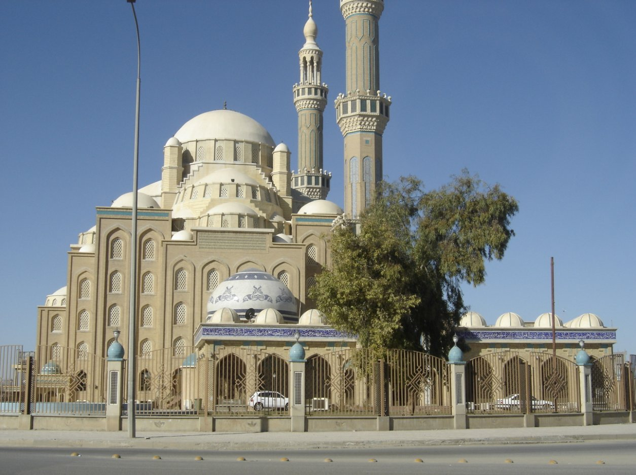 Trip 09 - 5a Mosque