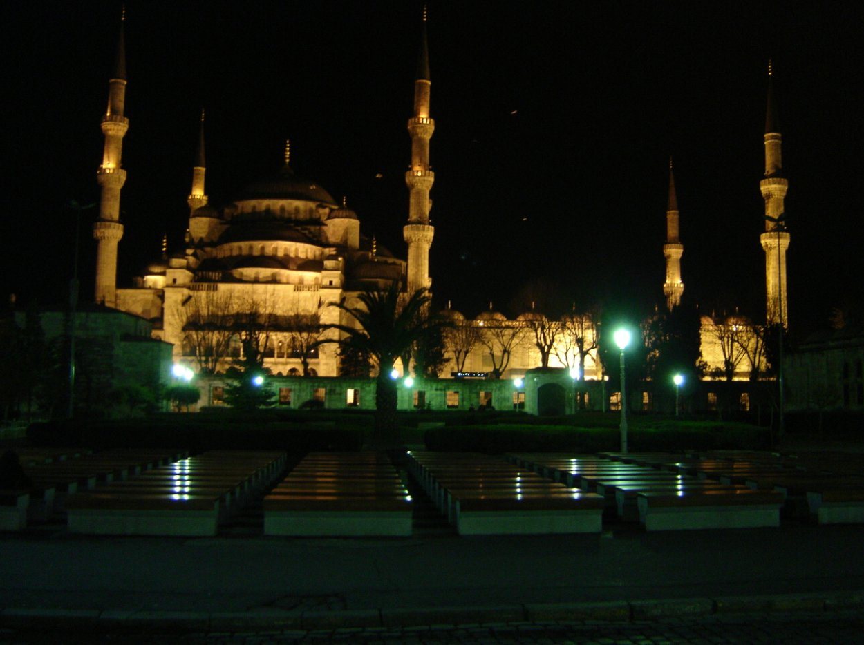 Trip 09 - 7a Blue Mosque
