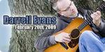 Musician - Darrell Evans