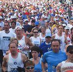 Marathon - 2009 Boston