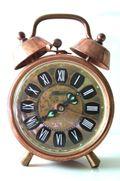 Object - Clock, Alarm