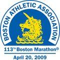 Sports - Running (Boston 2009)