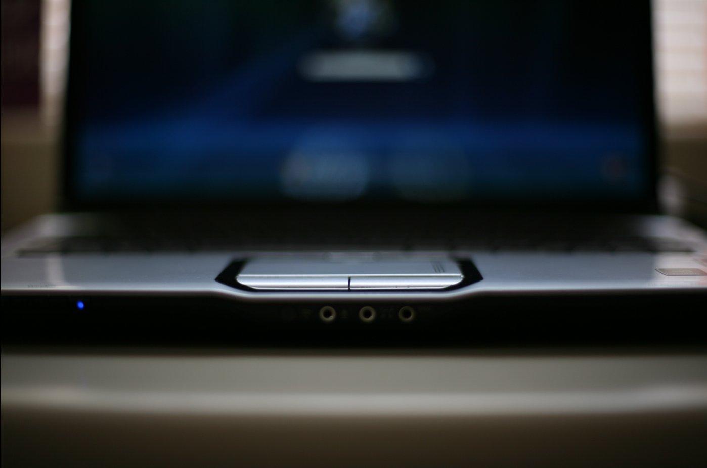 Object - Laptop