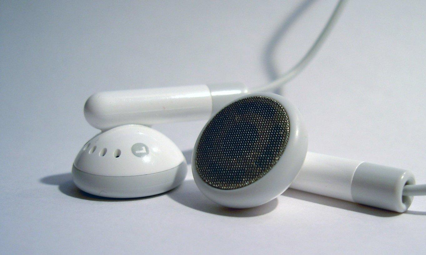 Object - Headphones