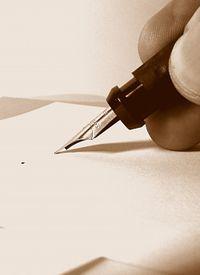 Object - Pen 2