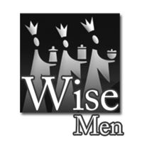 Series 09 - Wise Men (Christmas)