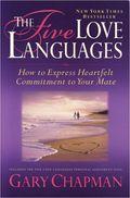 Book - 5 Love Languages