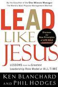 Book - Lead Like Jesus