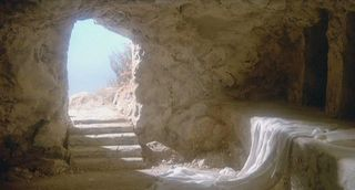 Object - Empty Tomb