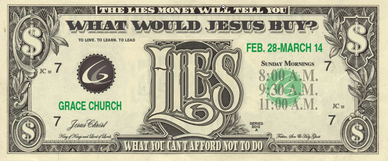 Series 10 - Lie$