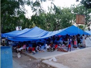 Earthquake - Haiti (2010 Feb)