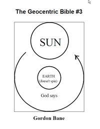 Book - The Geocentric Bible