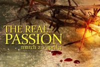 Series 10 - Real Passion (Easter)