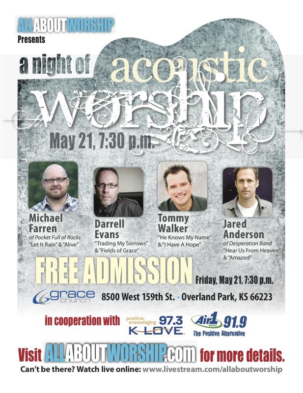 Worship Night - Free Concert