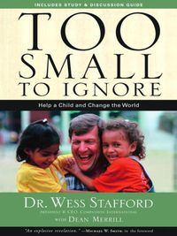 Book - Too Small to Ignore