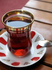Food - Tea