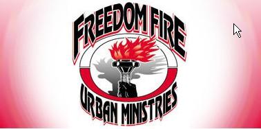 Freedom Fire - Logo