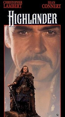 Movie - Highlander