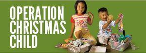 Operation Christmas Child 2