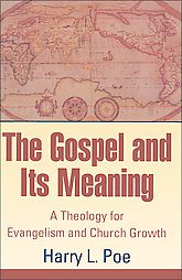 Book - Gospel and its Meaning