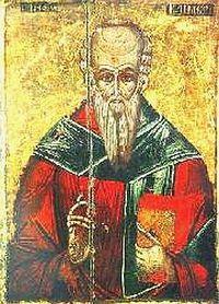People - Clement of Alexandria