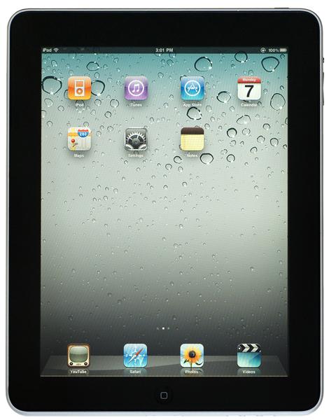Object - iPad