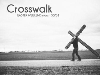 Pix - Crosswalk PPT - Title Slide