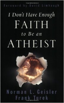 Pix - Book - I Don't Have Enough Faith to Be an Atheist